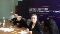 Miners' hunger strike is continuing in the Ministry of Energy and Coal Industry of Ukraine