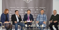 "Press conference ""Do the social and economic rights of Ukrainians need to be protected?"""