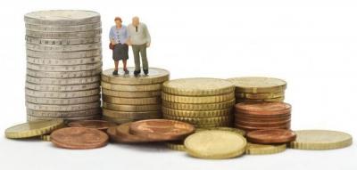 Пенсійну реформу – під контроль громадян та профспілок