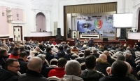 "Trade Unions have united to protect the interests of employees of the PJSC ""ArcelorMittal Kryviy Rih"""