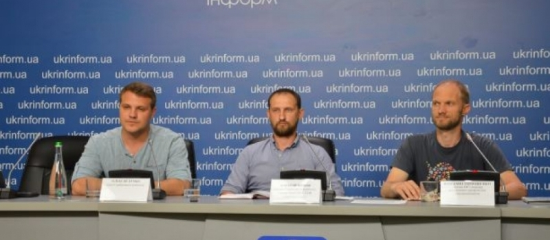 Workers strike planned at the Boryspil International Airport